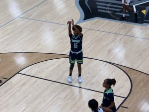 Discovery vs. Central- Varsity Basketball 11-22-19