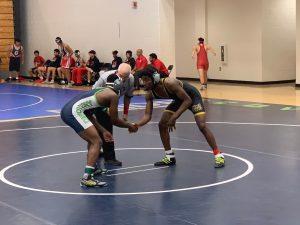 Disco Duals- Wrestling Tournament Photo Gallery