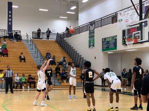 Photo Gallery  12-10-19 Basketball vs. Alcovy