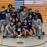 Titan Wrestlers Showing Lots of Improvement
