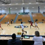 Basketball vs. Mill Creek 12/20/2019