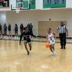 Basketball vs. Collins Hill 1/27/20