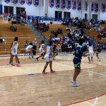 Basketball @ Ridge 1/31/2020