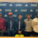 Discovery Football- National Signing Day 2020