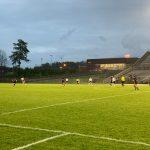 Varsity Soccer vs. Shiloh