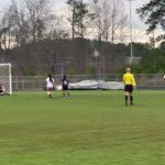 Varsity Soccer vs. Meadowcreek