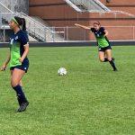 Girls Varsity Soccer vs. Duluth 5-2 Win  3/12/20