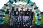 Fall Sports Senior Night-