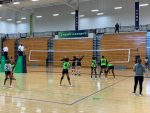 Senior Night- Volleyball vs. Central Gwinnett & Berkmar