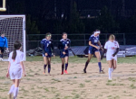 Discovery Varsity Soccer Sweeps Berkmar!