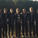 Domination – Boys AND Girls Cross Country Wins Conference 3