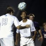 Cosby Soccer Star Rises A Little Higher