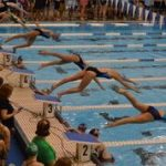 Swim Opens the Season