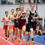 Cosby Runners Qualify for the VA State Meet