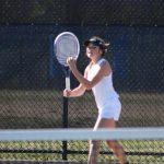 Girls Tennis Conditioning Info