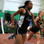 Indoor Track and Field-Cosby 6A South Regional Meet Results