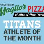 Maglio's Pizza Presents – Winter Athlete MVP Poll