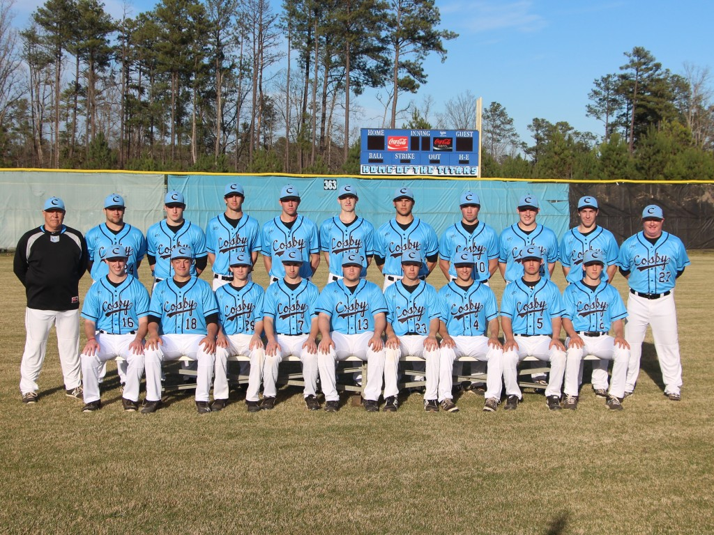 Cosby - Team Home Cosby Titans Sports