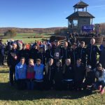 Cross Country in States
