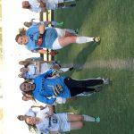 Girls Varsity Soccer beats Clover Hill 1 – 0