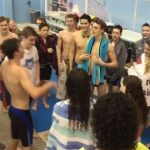 Cosby Boys Participate in Last Chance Meet