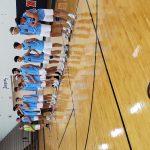 Boys Varsity Volleyball beats Manchester 3 – 0