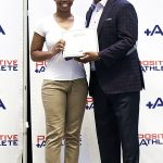 Positive Athlete Award