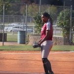 Softball 2018