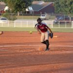 Lady Lions Beat Cedar Grove