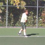CP Boys Tennis Team Captures OK Blue Title