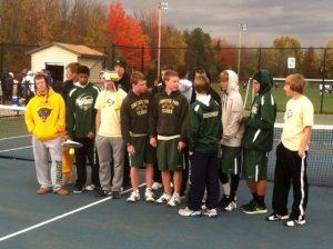 CP Regional Tennis