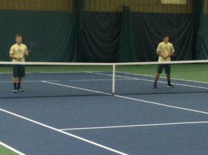 State Tennis Finals