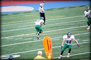 CP Varsity Football vs. Creston @ Houseman Field 9.28.12
