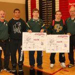 3 Wrestlers Qualify for MHSAA State Championships