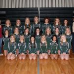 Competitive Cheer Wins Regionals