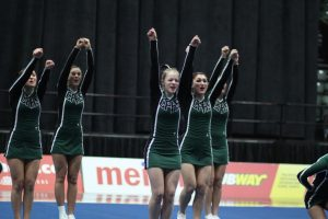 CP Competitive Cheer State Finals
