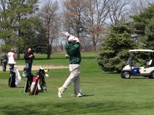Middleville TK Golf Invite