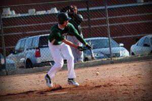 Varsity Baseball vs. Belding 4.24.13