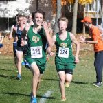 D2 Cross Country Regional