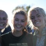Comstock Park High School Girls Varsity Cross Country finishes 6th place