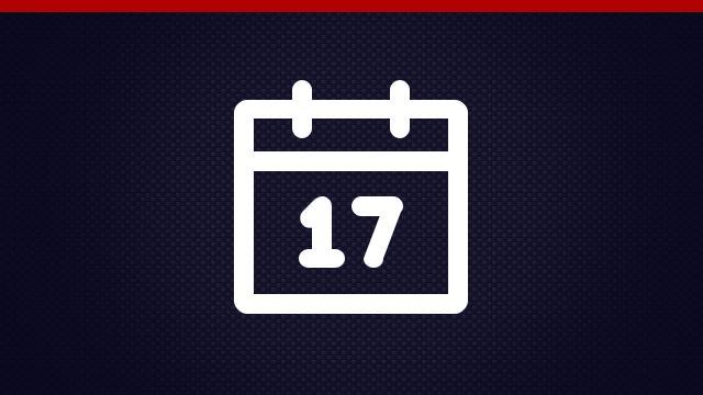 9th Football Postponed to October 3rd