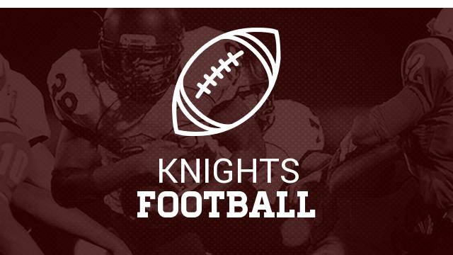 Middle School Football Practice Information