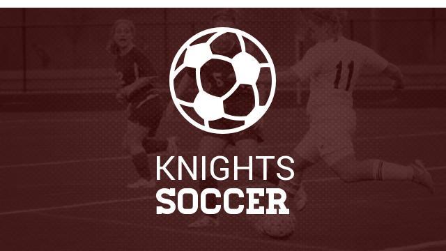 Varsity Girls Soccer Game Postponed till 2/12 6:00pm @ Trivium