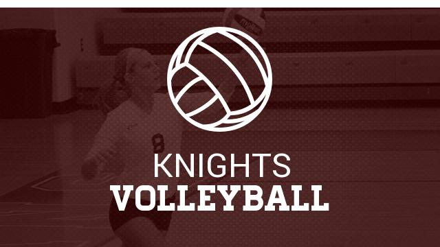 2019 Middle School Summer Volleyball Camp