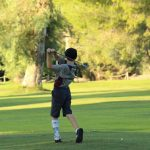 Trivium Preparatory Academy Coed Middle School Golf ties Phoenix Country Day School 0-0