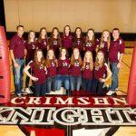 Varsity Volleyball Advances to Quarterfinals