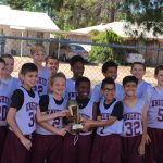 Trivium Preparatory Academy Boys Middle School Basketball C beat Scottsdale Prep 1 25-19