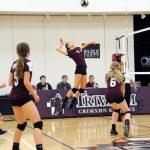High School Volleyball Summer Camp 2018