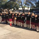 Trivium Preparatory Academy Boys Middle School Basketball C beat Veritas Preparatory Academy 52-27