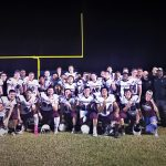 Trivium Preparatory Academy Varsity Football beat Valley Union High School 42-22